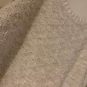 Hollister Sweaters - Hollister Cold Shoulder Sweater